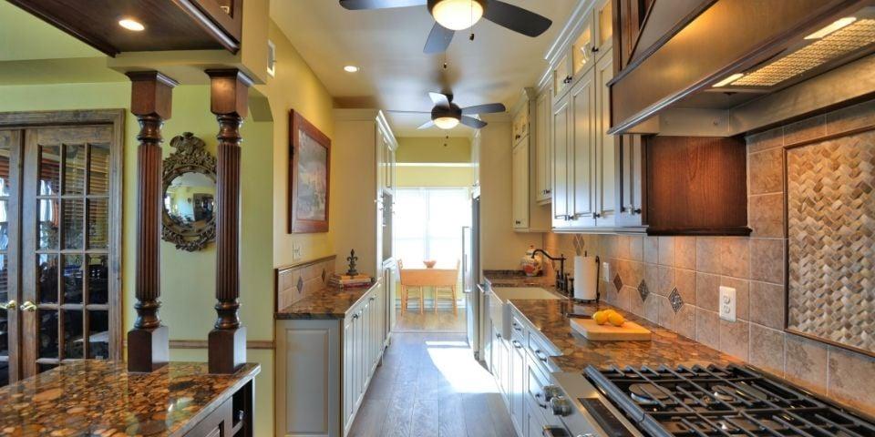 Drake Kitchen Remodel