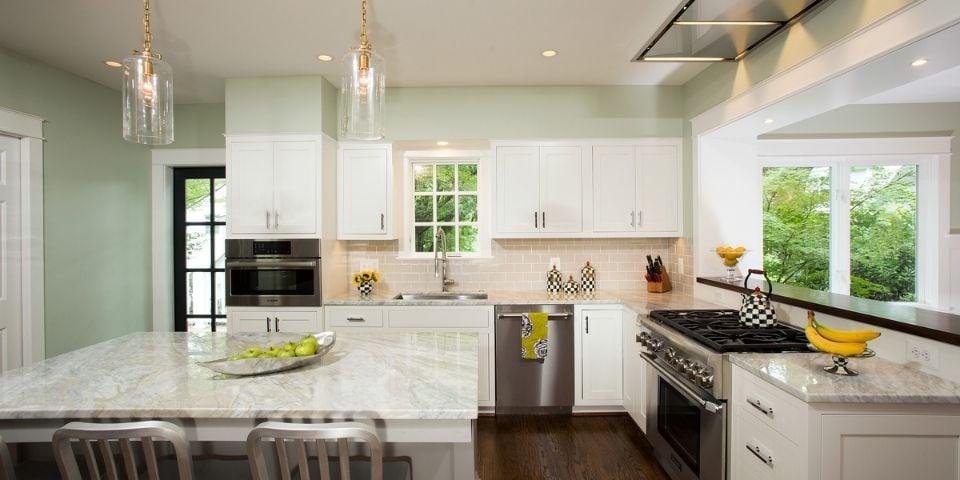 Hotra kitchen remodel