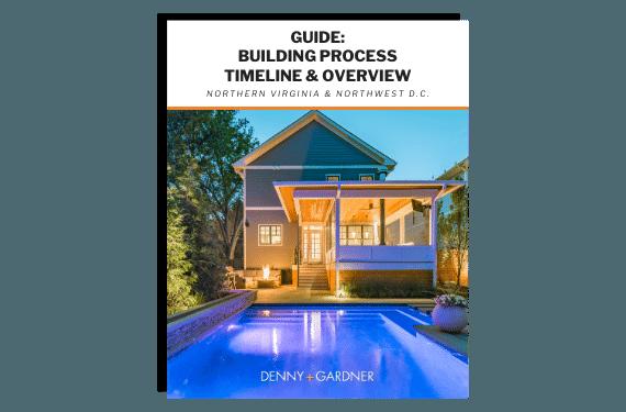 FREE DOWNLOAD of Denny + Gardners Building Process Timeline & Overview Guide   Denny + Gardner Design-Build Experts