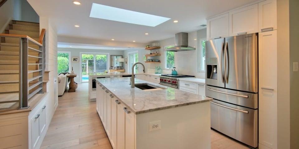 How Long Does It Take to Remodel a Kitchen in Northern Virginia & Washington, D.C.? | Denny + Gardner Design-Build Remodeling Blog
