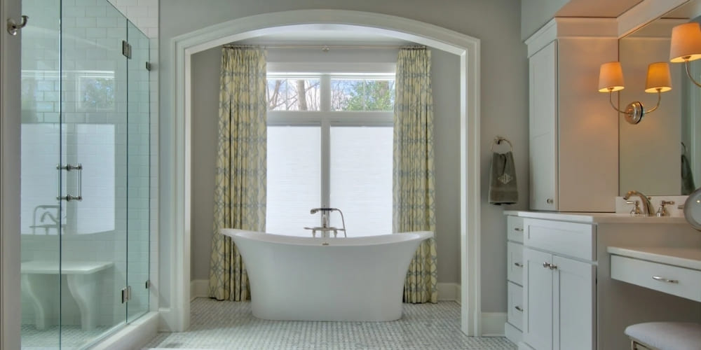 How Much Does It Cost to Remodel a Bathroom? | Denny + Gardner Design-Build Blog