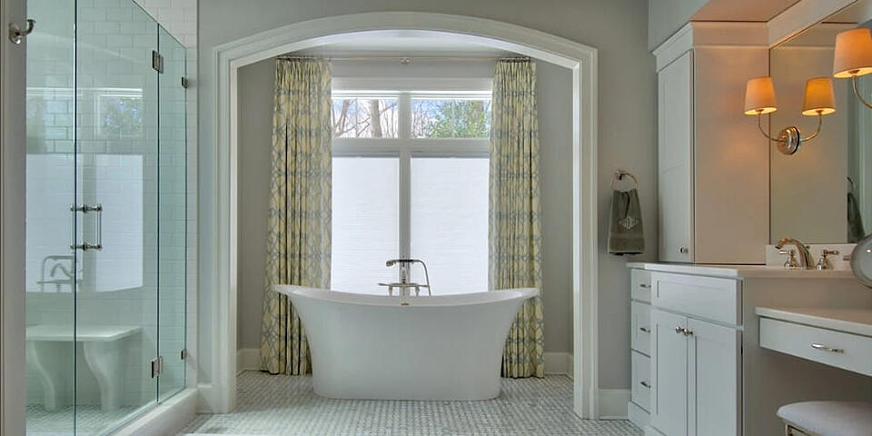 How Much Does It Cost to Remodel a Bathroom?   Denny + Gardner Design-Build Blog