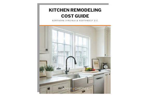 Kitchen Remodeling Cost Guide Thank You for Downloading! | Denny + Gardner