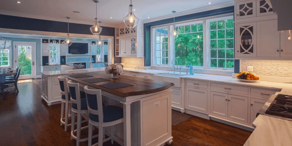 Should I Remodel My Northern Virginia Home or Move?