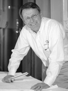 Norman Gardner, Sr.