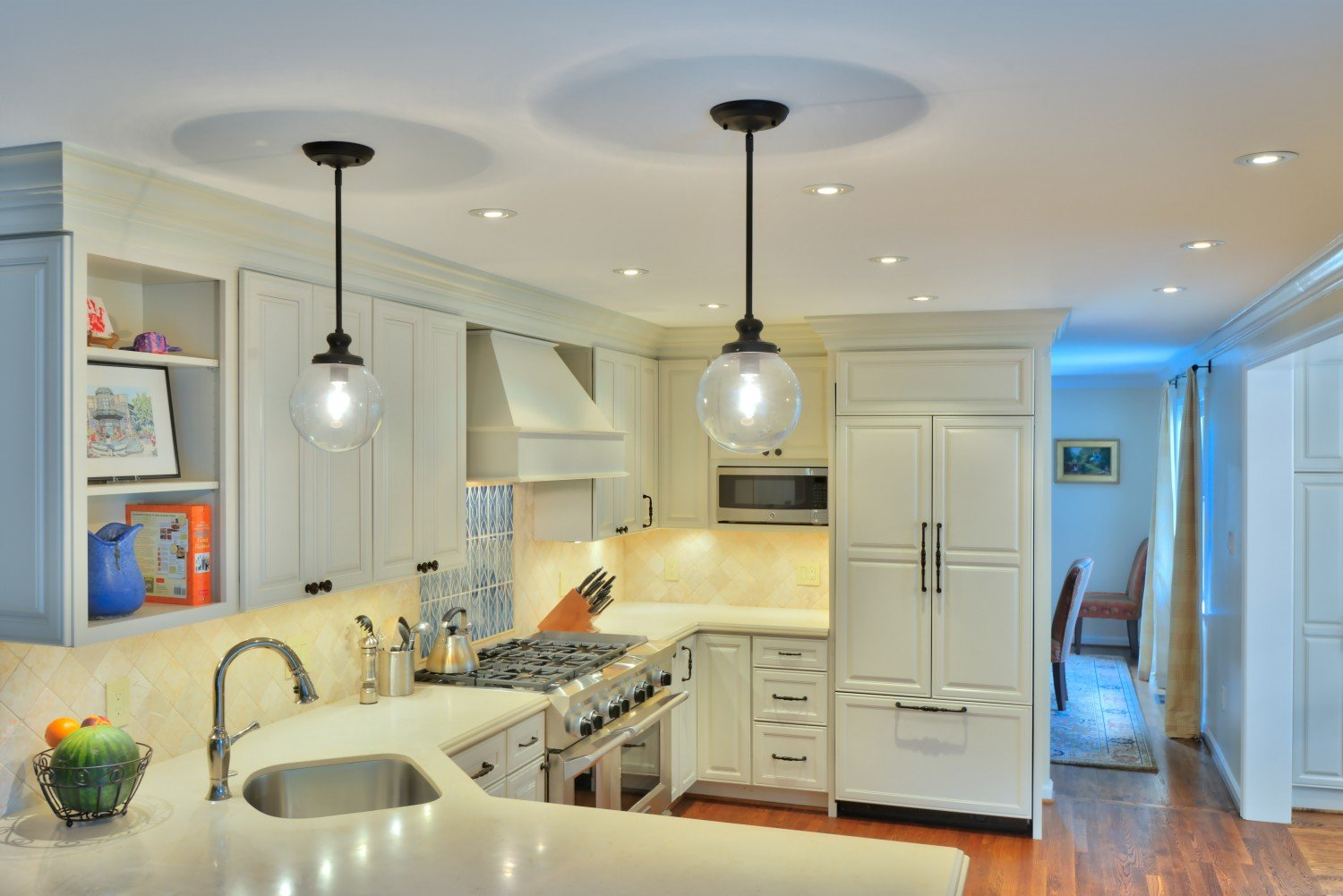 White-Kitchen-Arlington-VA