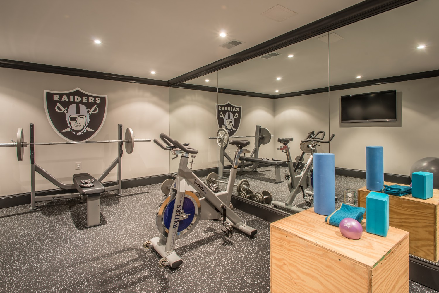 basement-exercise-room